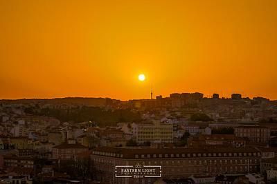 Lisbon 4/2019