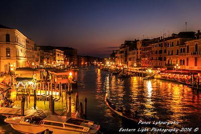 Venice - Venezia 2016