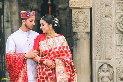 Surya weds Heena