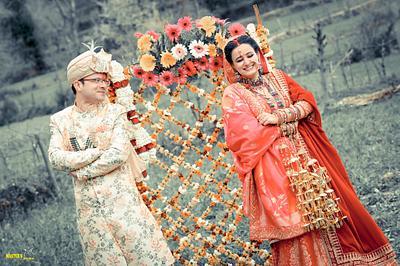 Dr Anchal weds Dr Punit