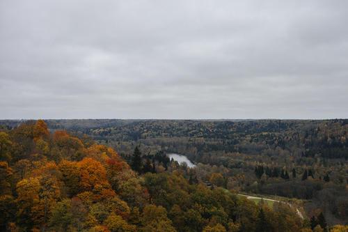 TURAIDA | LATVIA