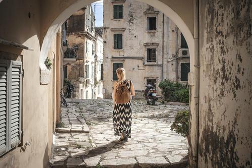 CORFU | GREECE