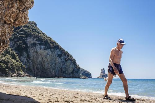 AGIOS GORDIOS | GREECE