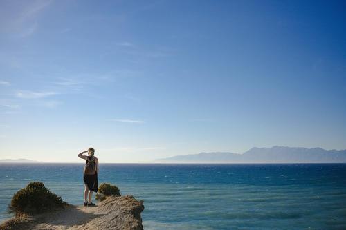 SIDARI | GREECE