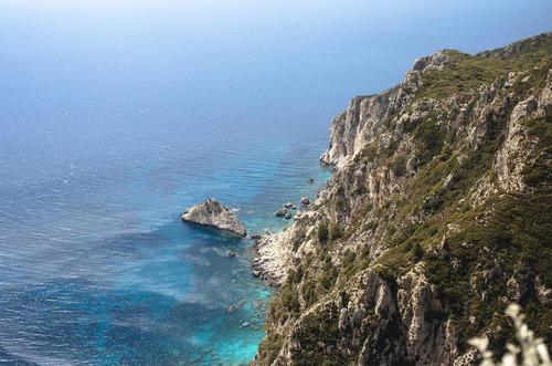 ANGELOKASTRO | GREECE