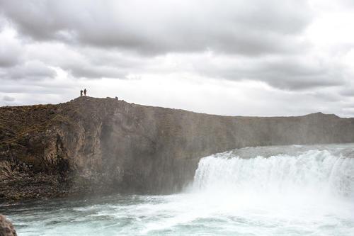 GODAFOSS | ICELAND