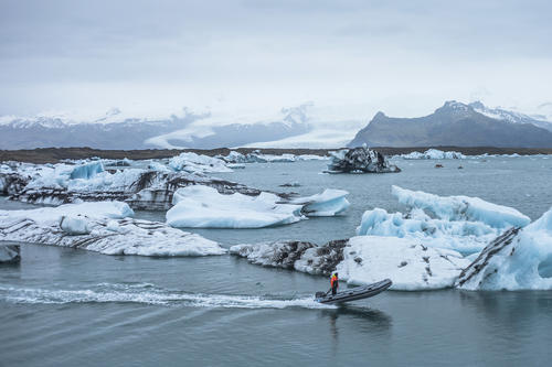 JOKULSARLON | ICELAND