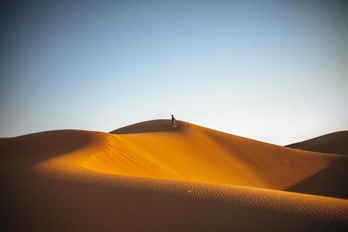 SAHARA DESERT | MOROCCO