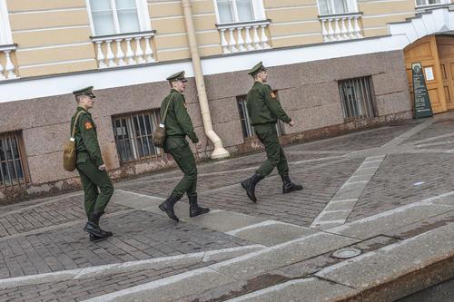 ST PETERSBURG | RUSSIA