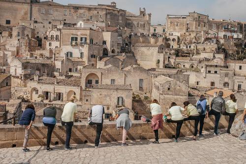 MATERA | ITALY