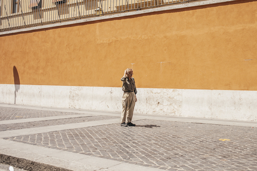 VATICAN | ITALY