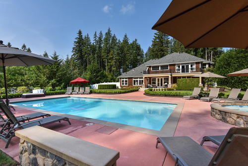 Woodinville's Wine Country - SOLD