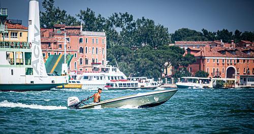Anomali @ Venice