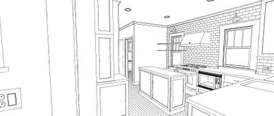 Virtual Interior Design for Your Home Projects
