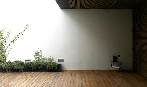 Casa Fuente del Berro