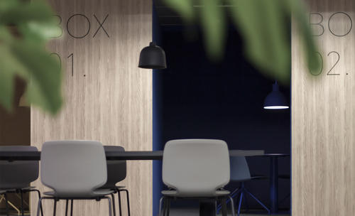 Oficinas Onestic