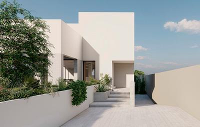 Casa Font Roja