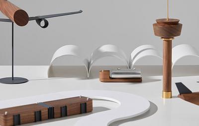 Airportmood / Mad Lab