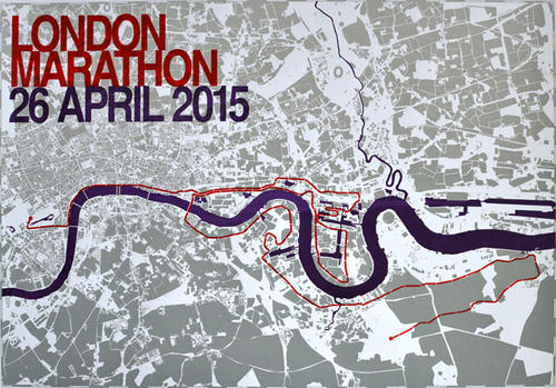 London Marathon Two