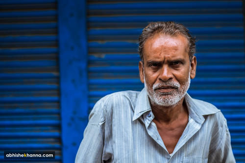 Delhi Diaries