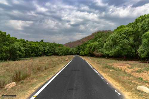 Road Trip, Jim Corbett