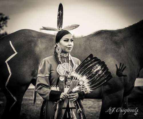 Native Inspirations