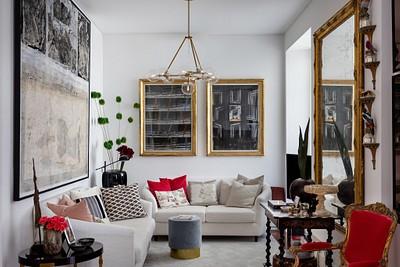 Casa Andaluz - FEMMA Interior Design
