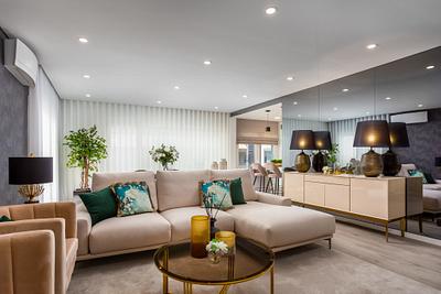 Samcher Interior Design