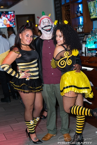 Sire ENT presents VINTAGE Halloween Edition