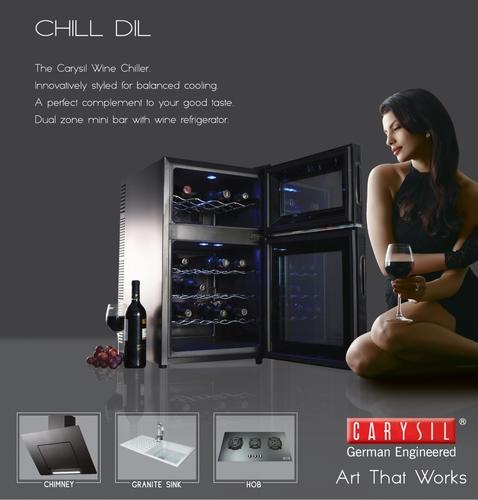 Carysil Kitchen Appliances