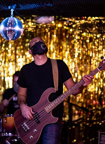 #guitarmonday: About Saturday Night edition