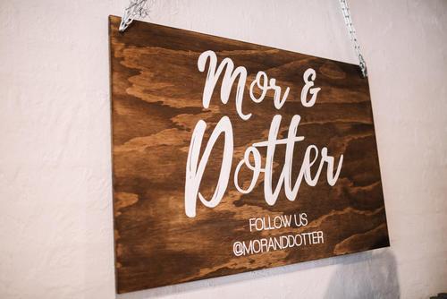 Mor & Dottr