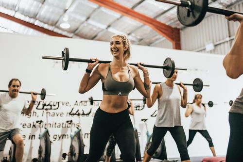 Peak Fitness Huskisson