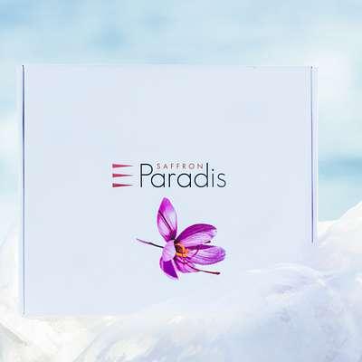 Paradis Saffron