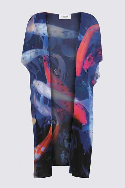 Wearable Art as an Answer to Covid