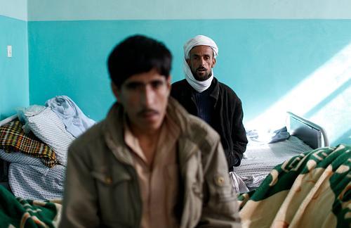 AFGHANISTAN-HEALTH/MENTAL