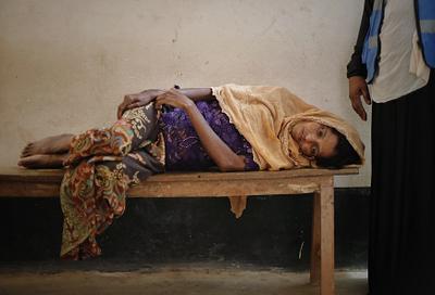 MYANMAR-ROHINGYA/BANGLADESH