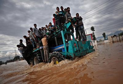 INDIA-FLOOD/