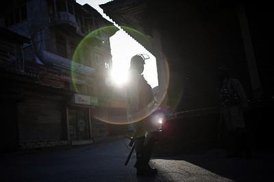 INDIA-KASHMIR/