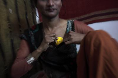 INDIA-TRANSGENDERS/