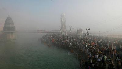 INDIA/FESTIVAL