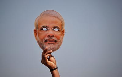INDIA-ELECTION/CAMPAIGN