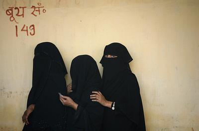 INDIA ELECTION