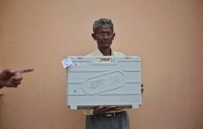 INDIA-ELECTION/