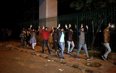 INDIA-CITIZENSHIP/PROTEST