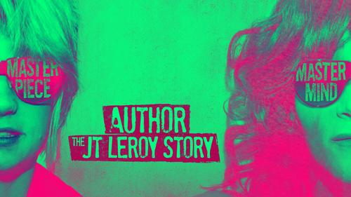 Author: The JT LeRoy Story (Feature Documentary)