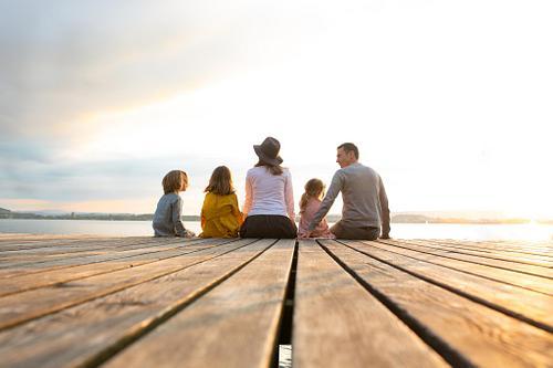 Sabella lifestyle family photoshoot
