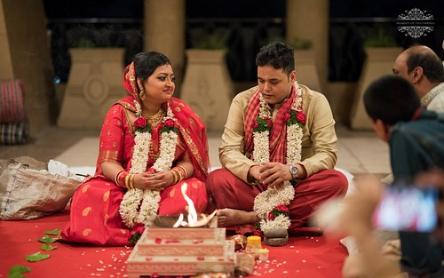 Apala & Aritra | Pune