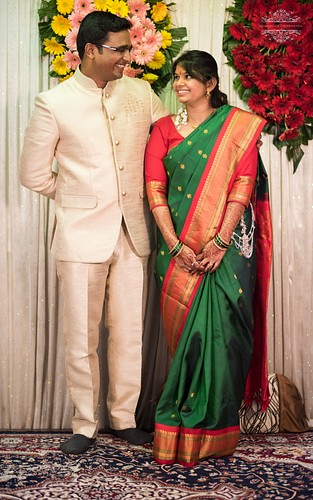 Mohit & Anagha   Pune