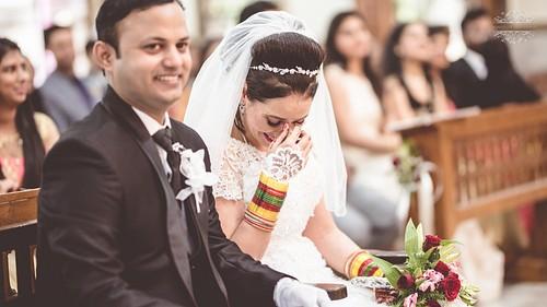 Isha Weds Ronald | Pune